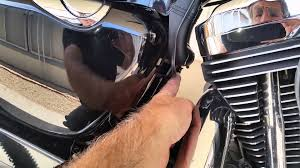 wiring a 12 volt accessory plug on a harley sportster youtube