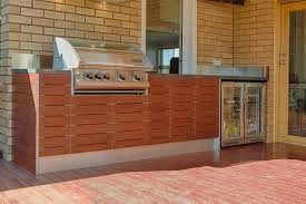 Design Your Own Outdoor Kitchen Timber Outdoor Kitchen Designs Kitchen Decor Design Ideas