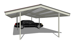 Carport Styles by Steelworx Carports Coverworx