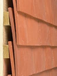 different types of exterior siding and cladding diy