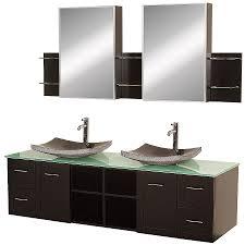 double sink vanity set contemporary bathroom vanities and sink