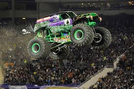 monster truck show in new orleans monster jam is coming to nola this weekend sponsored
