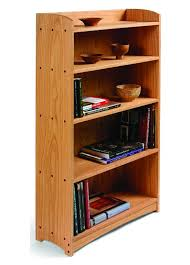 Free Woodworking Plans Wall Shelf by 15 Free Bookcase Plans You Can Build Right Now