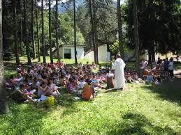 %name Predazzo, avvisi della Parrocchia dal 5 al 12 giugno