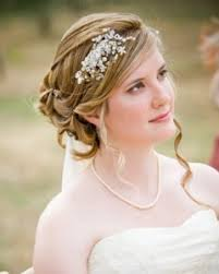 Selecting the Perfect Wedding Hair Style For Your Big Day