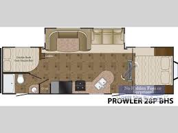 100 camp trailer floor plans travel trailer rv inventory