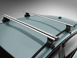 Ford Explorer Roof Rack - racks and carriers by thule cross bar rack w o factory side