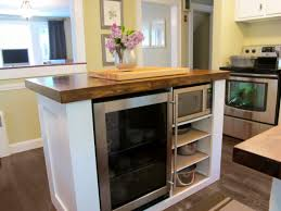 kitchen stainless steel kitchen island countertop with natural