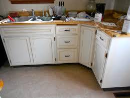 Rustoleum Kitchen Cabinet Paint Furniture Modern Refrigerator With Dark Rustoleum Cabinet