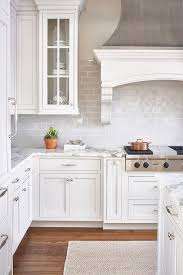 White Subway Tile Backsplash Ideas by Top 25 Best White Kitchens Ideas On Pinterest White Kitchen