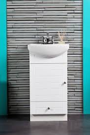 Bathroom Sink Ideas For Small Bathroom Small Bathroom Vanity Cabinet And Sink White Pe1612w New Petite