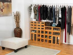 How To Make Closet Shelves by Closet Storage Baskets Hgtv