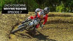 motocross action magazine subscription crushing florida with zach osborne motocross action magazine