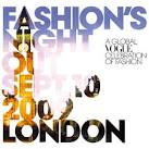 Fashion's Night Out Celebrations - London | F.TAPE | Fashion Directory
