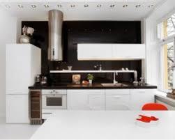 fascinating modern industrial kitchen design ideas with white