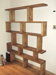 Simple Free Standing Shelf Plans by Shelves Awesome Free Standing Display Shelves Free Standing
