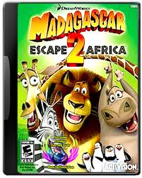 Madagascar Escape 2 Africa Pc Game Free Download Full Version