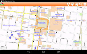 Mexico Cities Map by Mexico City Offline Mappa Map Google Play Store Revenue