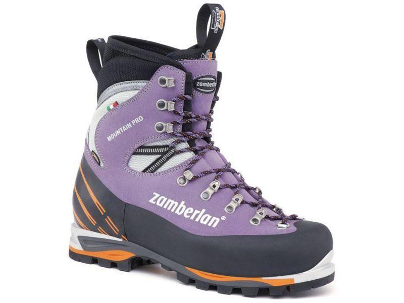 Zamberlan Mountain Pro Evo GTX RR Mountaineering Boots Lavender Medium 9.5 2090LPW-Medium-9.5