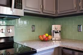 subway kitchen tile wonderful white glass subway tile kitchen
