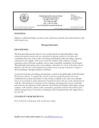 ESL Teacher Cover Letter Sample A  Resumes for Teachers