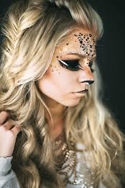 Best 25 Lioness Makeup Ideas On Pinterest Lion Makeup Cat