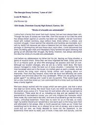 My goals in life essay sample                   FREE A Good Life Essay   Example Essays