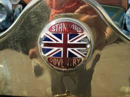 Standard Motor Company