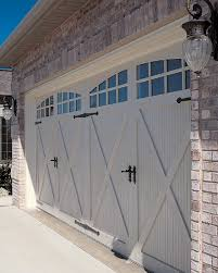 D D Garage Doors by They Look Like Old Wood But They U0027re New And Steel U2026 Pinteres U2026