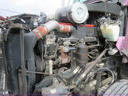 1998 kenworth t800 semi truck item b4567 sold february