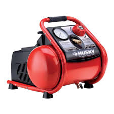dewalt 15 gallon air compressor black friday prices home depot husky factory reconditioned trim plus 3 gal portable electric air
