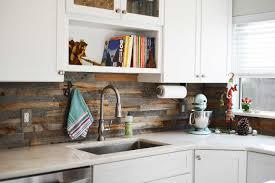 reclaimed wood backsplash tiles for kitchens u0026 bathrooms