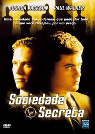 Sociedade Secreta Dublado