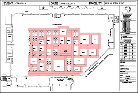 Floor Planners by Floor Planning Convention Services Of The Southwest Inc
