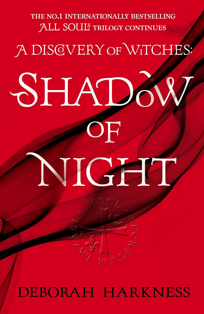 Image result for shadow of night