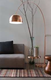 Target Copper Desk Lamp Arc Floor Lamps Bronze Kenroy Sweep Oilrubbed Bronze Finish Arc