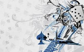 Playing Card Wallpaper