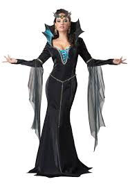 Halloween Costumes Women 25 Sorceress Costume Ideas Evil Witch Gothic