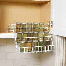 Kitchen Plate Rack Cabinet by 28 Kitchen Cabinets Racks Spice Racks For Kitchen Cabinets