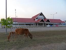 Savannakhet Airport