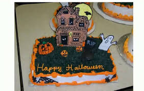 halloween decorated halloween cake decorating ideas youtube
