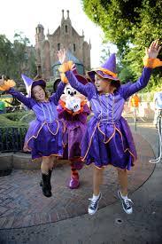 wdwthemeparks com news mickey u0027s not so scary halloween party