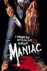 Maniaco (Maniac) (1980) [Vose]