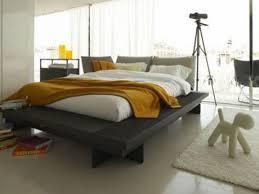 Diy Bedroom Set Plans Bedroom Furniture Bedroom Build Floating Platform Bed Queen