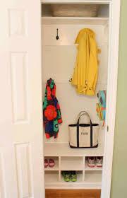 Closet Door Ideas Diy by 25 Best Front Hall Closet Ideas On Pinterest Entry Closet