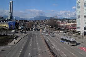 King George Boulevard