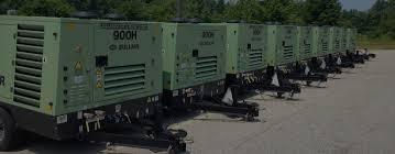2 sullair 900h manual air compressors acme lift company