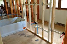 Awesome Bathroom Plumbing Rough In Gallery Home Decorating Ideas - Plumbing for bathroom