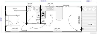 all floor plans spot on portables