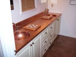 kitchen amazing copper metal vanity sink faucet white kitchen